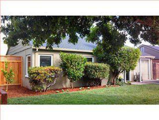 1028 Northwood Dr, San Carlos, CA 94070