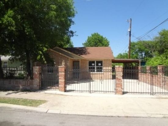 103 Wagner Ave, San Antonio, TX 78211