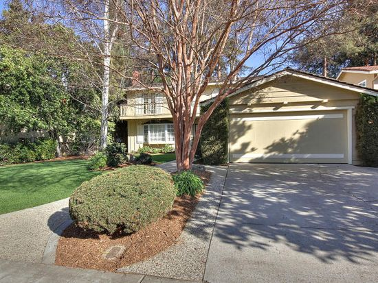 862 Russet Dr, Sunnyvale, CA 94087