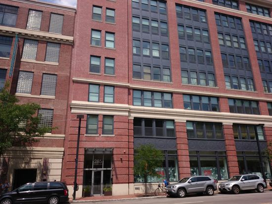 285 Columbus Ave # 404, Boston, MA 02116