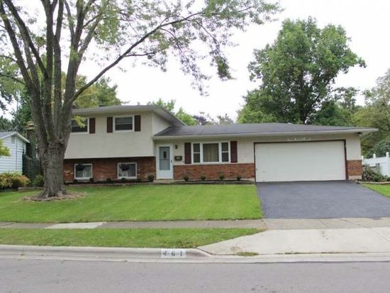 461 Illinois Ave, Westerville, OH 43081