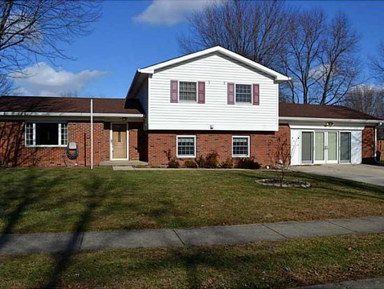 710 W Valley View Dr, Indianapolis, IN 46217