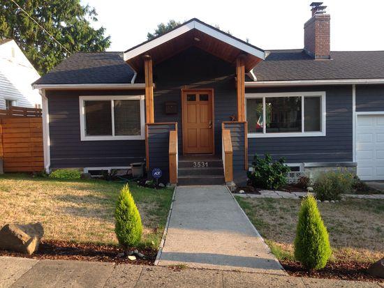3531 SW Monroe St, Seattle, WA 98126