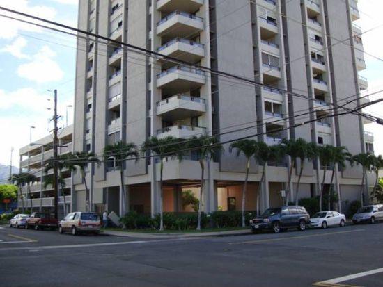 2100 Date St APT 804, Honolulu, HI 96826