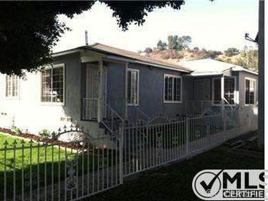 4415 Verdugo Rd, Los Angeles, CA 90065