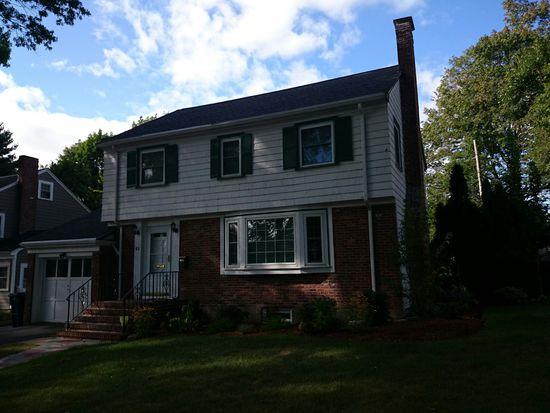 43 Atwill Rd, Boston, MA 02132