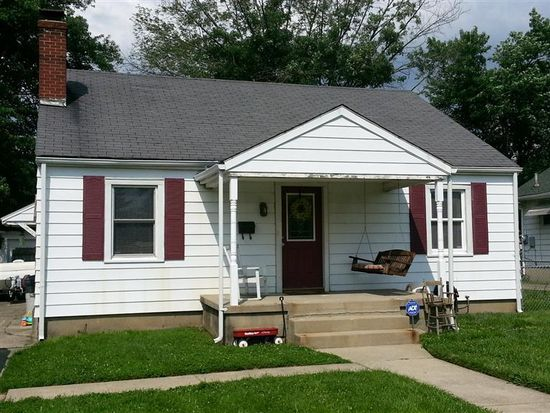 2005 Lowell St, Middletown, OH 45042
