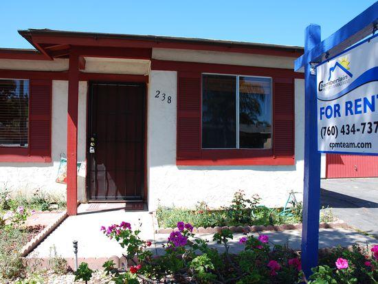 238 Avenida Del Gado, Oceanside, CA 92057