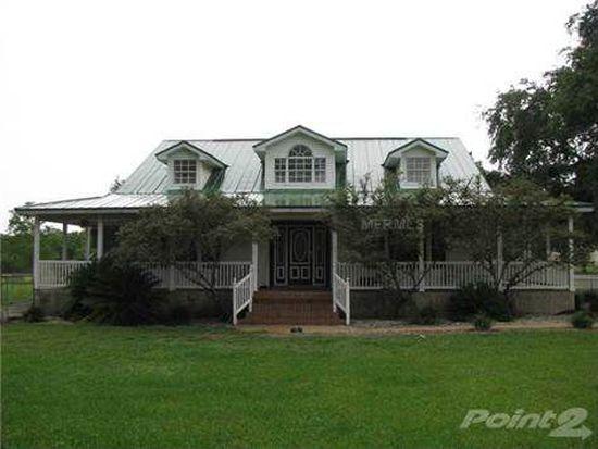 3601 Cooper Rd, Plant City, FL 33565