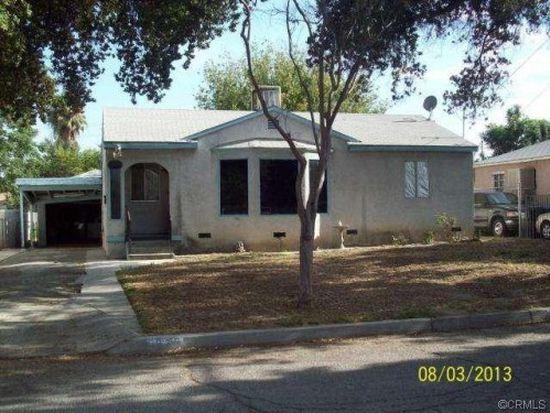 1379 W Trenton St, San Bernardino, CA 92411