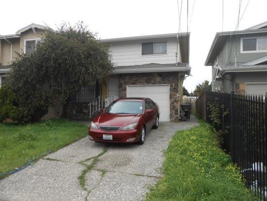 2646 Fisher Ave, Oakland, CA 94605