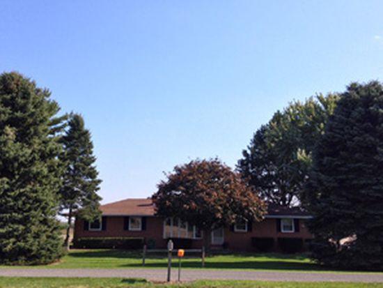 52522 Rosewood Rd, New Carlisle, IN 46552