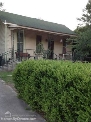 2314 W Travis St, San Antonio, TX 78207