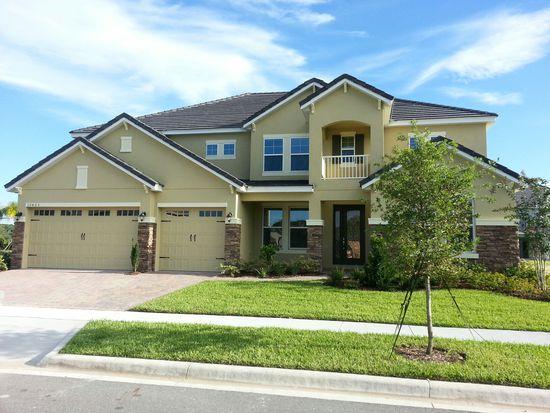 10425 Lavande Dr, Orlando, FL 32836