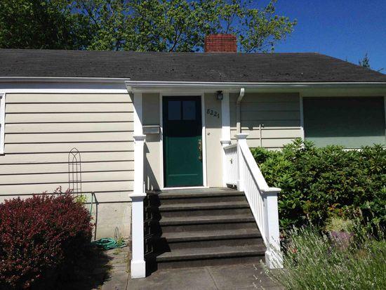 8221 41st Ave NE, Seattle, WA 98115