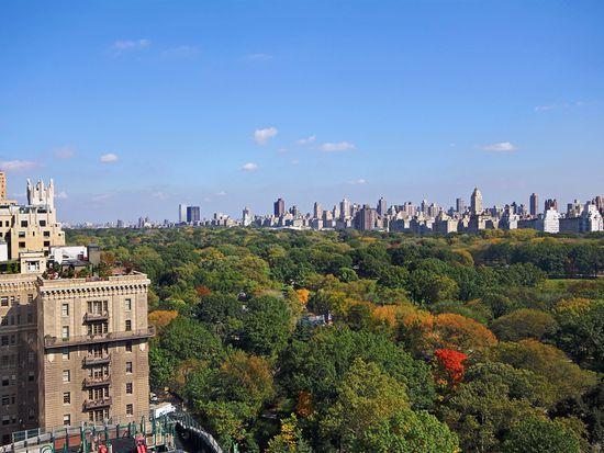 25 Central Park W APT 20R, New York, NY 10023