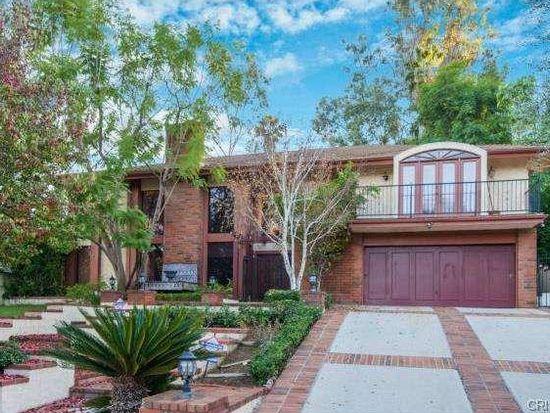 16688 Ashley Oaks, Encino, CA 91436
