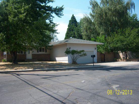 800 Paiute Ln, Susanville, CA 96130