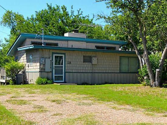 114 Marina View Ct, Weatherford, TX 76087