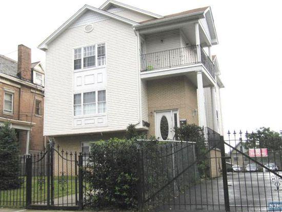 299-303 Roseville Ave, Newark, NJ 07107