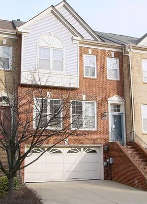 1705 Leighton Wood Ln, Silver Spring, MD 20910