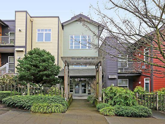 1515 E Yesler Way APT 203, Seattle, WA 98122