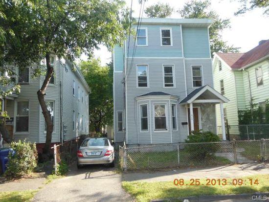 972 Hancock Ave, Bridgeport, CT 06605