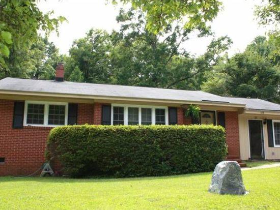 115 Weaver Dr, Rocky Mount, NC 27803