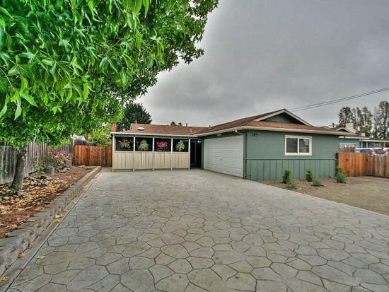 185 College Rd, Watsonville, CA 95076