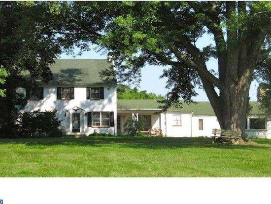 355 Faggs Manor Rd, Cochranville, PA 19330