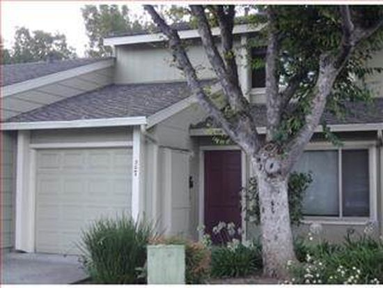 507 Latimer Cir, Campbell, CA 95008