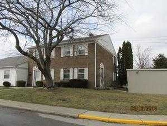2830 Country Estates Dr, Indianapolis, IN 46227