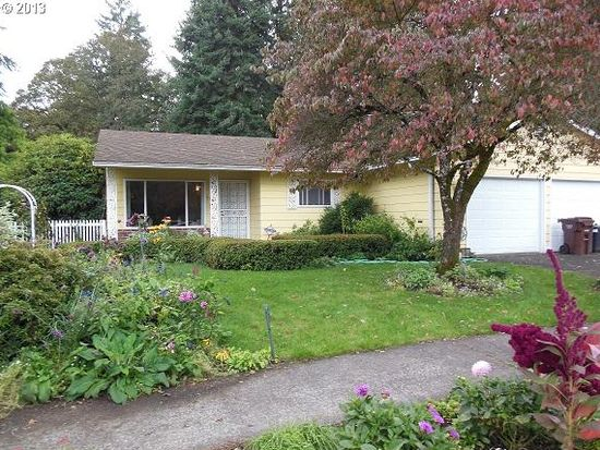 7000 Valley View Dr, Gladstone, OR 97027