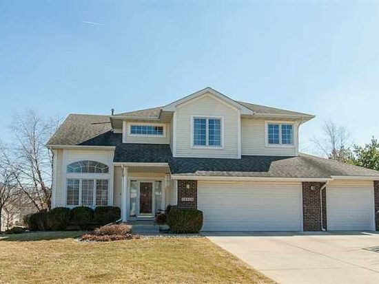 14906 Rosewood Dr, Clive, IA 50325