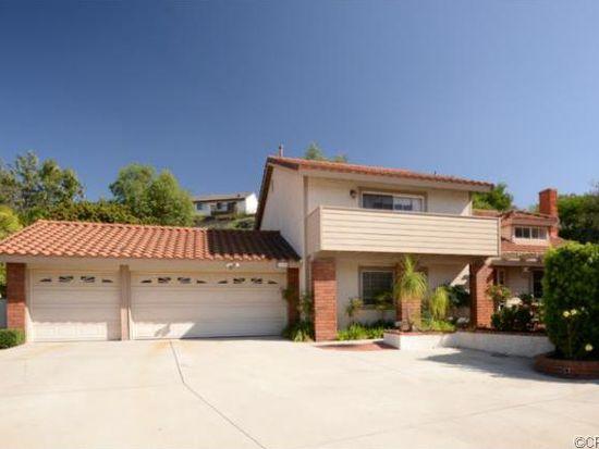 6440 E Oakview Ln, Anaheim, CA 92807