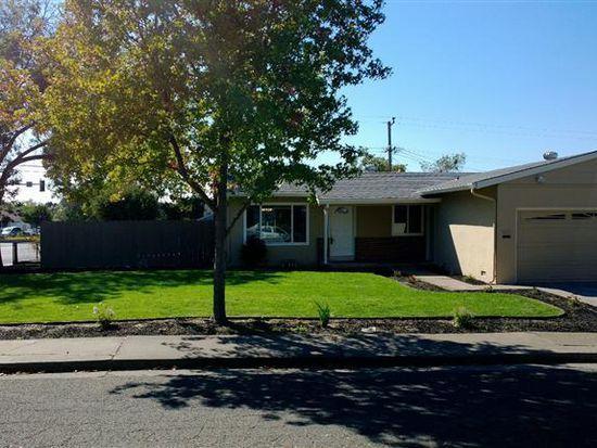 701 Lockwood Dr, Vallejo, CA 94591