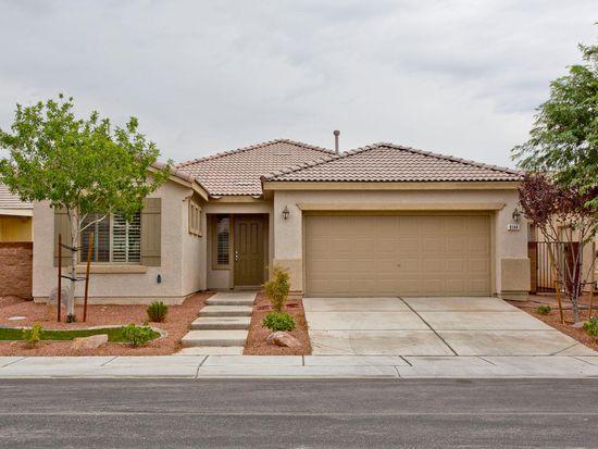 8144 Slate Falls St, North Las Vegas, NV 89085