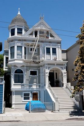 758 Haight St APT 3, San Francisco, CA 94117