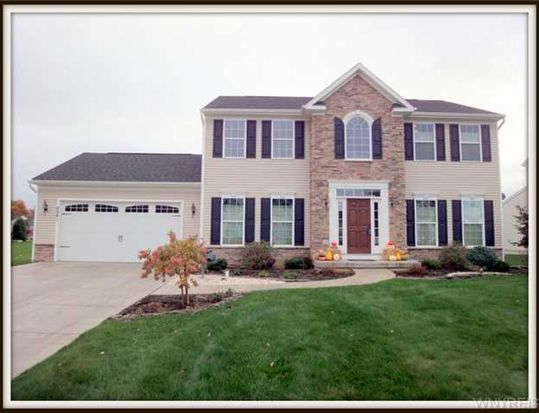 8941 Galway Ter, Clarence Center, NY 14032