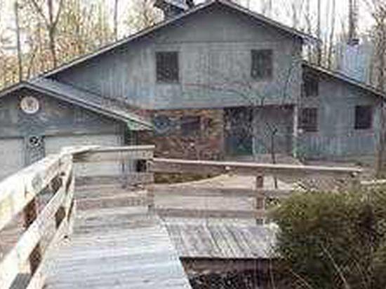 36 Sur Way, Hot Springs Village, AR 71909
