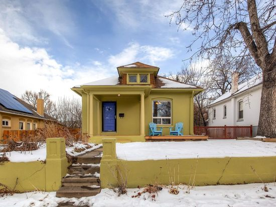 3878 Xavier St, Denver, CO 80212