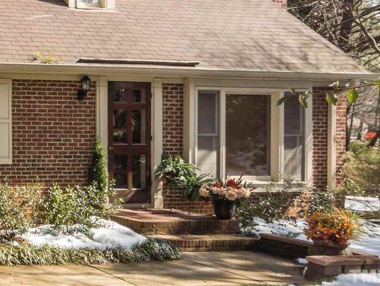 5651 Hamstead Xing, Raleigh, NC 27612