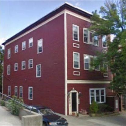 164 Ashmont St UNIT 2, Dorchester Center, MA 02124