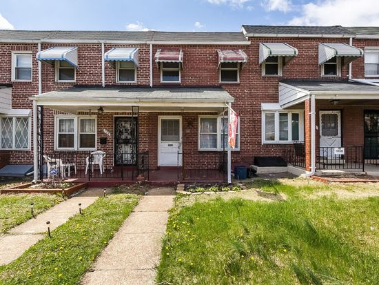 346 Gusryan St, Baltimore, MD 21224