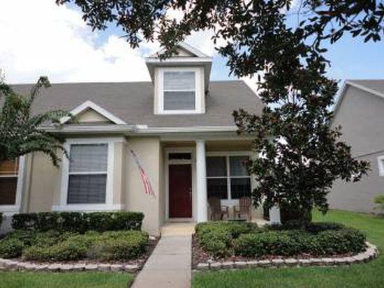 2161 Florida Soapberry Blvd, Orlando, FL 32828