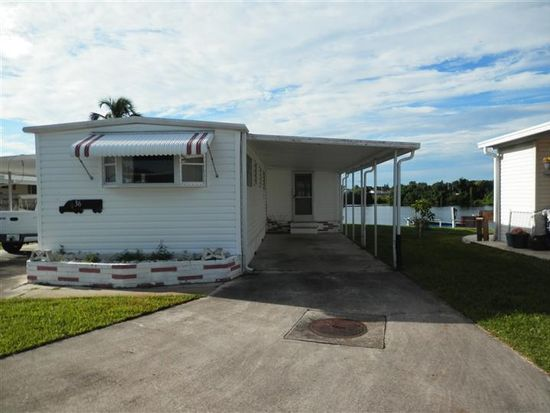 36 Channel Ln, Fort Myers, FL 33905