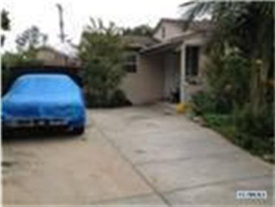9110 Clancey Ave, Downey, CA 90240