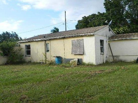 4644 Eugene St, Fort Myers, FL 33905
