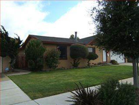746 Inglewood St, Salinas, CA 93906
