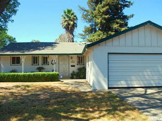 820 Thomas St, Woodland, CA 95776